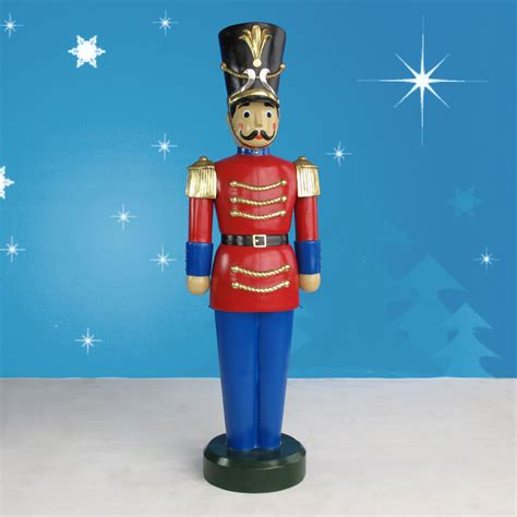 28 best christmas soldier decorations life sized toy