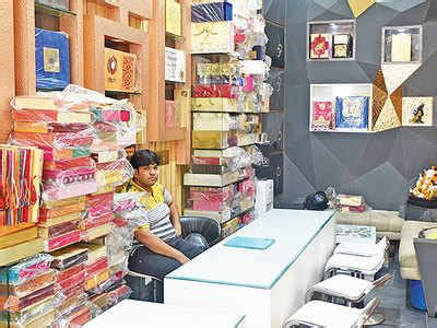 Wedding Card Market In Delhi by Currency Ban Chawri Bazaar Card Biz Hit By Demonetization