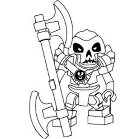 ninjago garmadon coloring page malvorlagen lego and f 228 rben on pinterest