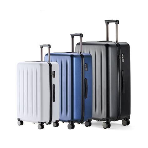 New Baru Koper Xiaomi Original Suitccase Luggage 24 Inchi Inch Tas T other cing outdoors original xiaomi 90fun 20inch 24 inch travel luggage 100 pc suitcase