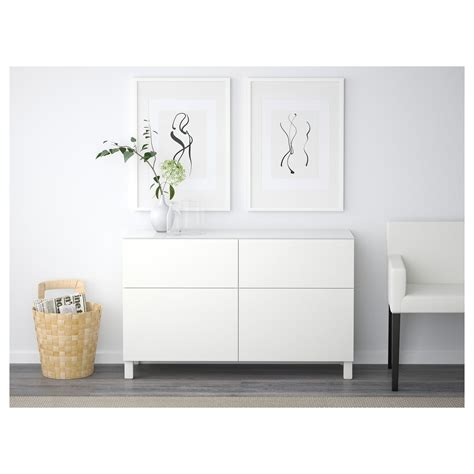 Ikea Besta Combination by Ikea Best 197 Storage Combination With Drawers Interior