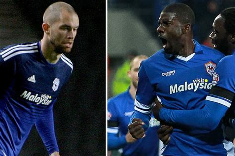 Bruno Mat by Cardiff City S Bruno Is The Best Defender In The