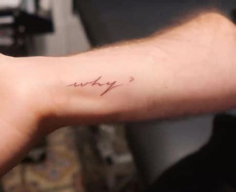 alfie tattoo designs does alfie deyes a alfie deyes facts