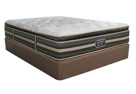 Simmons Beautyrest Recharge Luxury Plush Mattress by Beds Simmons Beautyrest Recharge World Class Luxury Plush Bed Set Was Listed For R30 376