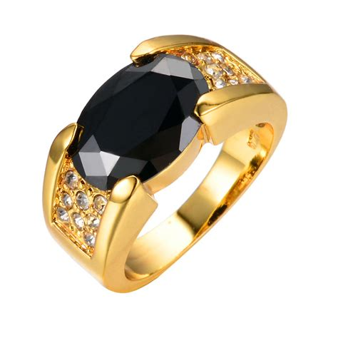 popular antique yellow gold engagement ring buy cheap