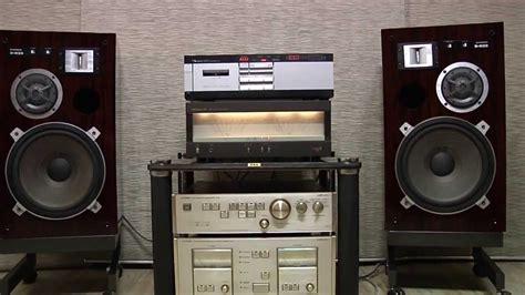 nakamichi lx 3 cassette deck nakamichi lx 3 funnydog tv