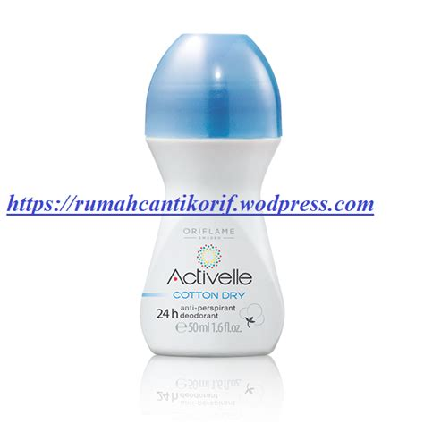 Bio Spray Anti Bau Ketiak perawatan tubuh dengan deodorant activelle roll on
