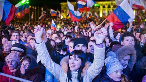 how do people celebrate programmer day in russia crimea votes the day in pictures