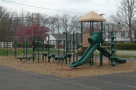 park avenue swing austin avenue park playground connellsville