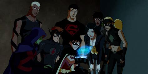 imagenes de justicia joven poringa young justice the 15 best episodes of the series