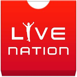 Live Nation Gift Card Purchase - live nation at the concert android apps on google play