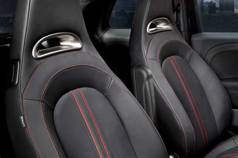 Fiat 500 Abarth Seats 2013 Fiat 500 Abarth Review Best Car Site For