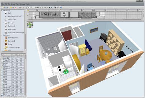 3d floor plan software mac