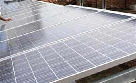 solar energy for homes in hyderabad india to get cheapest solar power supply from sunedison