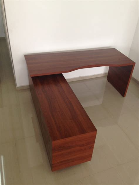 compra de escritorios para oficina escritorios ejecutivos modernos para tu oficina 5 499
