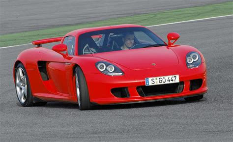 Porsche Carrera Gt Preis by Porsche Car