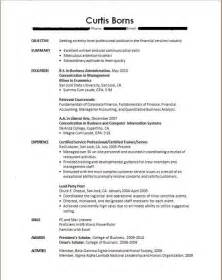 Sle Resume For No Work Experience by Houston Resume No Experience Sales No Experience Lewesmr