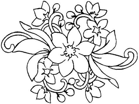 Kostenlose Vorlage Für Gutscheine 13 Besten Blumen Ausmalbilder Bilder Auf Bilder Blumen Blumen Ausmalbilder Und