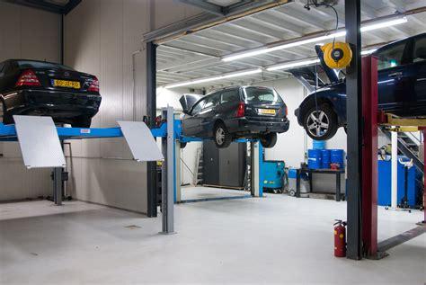 the garage auto kwaliteit en service autogarage uithoorn