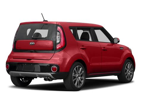 Kia Soul Value New 2018 Kia Soul Auto Msrp Prices Nadaguides Kia Soul