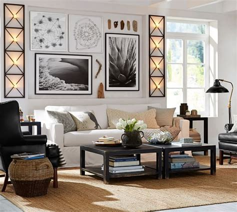 Table Ls For Living Rooms Helena Coffee Table Pottery Barn