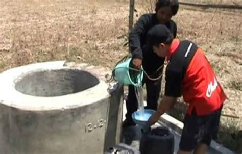 cara membuat filter air yang bau besi cara menghilangkan bau air sumur dengan filter air