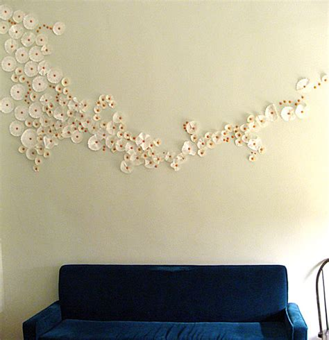 Diy Wall Decor by 25 Diy Easy And Impressive Wall Ideas