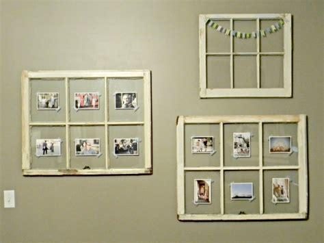 Alter Fensterrahmen Deko by 30 Deko Ideen Und Einrichtungsbeispiele Wie Sie Die Alten