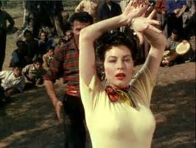 Who Is The Barefoot Contessa Love Those Classic Movies The Barefoot Contessa 1954