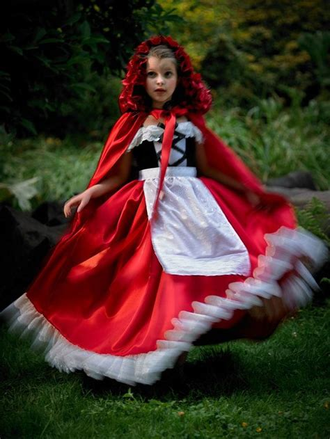 little red riding hood costumes adult kids red riding 41 best images about halloween costume ideas on pinterest