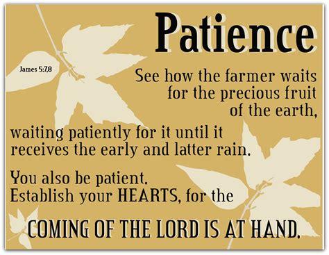 testo patience itus virtus seodreaming
