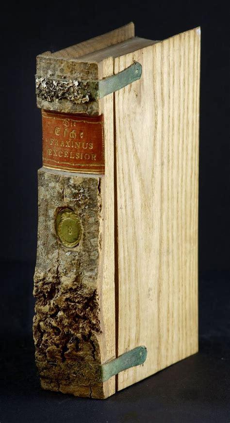 Wooden Book Best 10 Tree Bark Crafts Ideas On Pine Cone