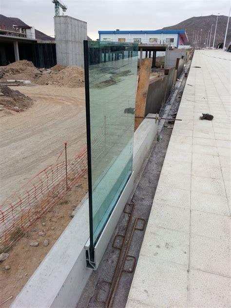 detalle barandilla vidrio detalle barandilla vidrio buscar con glass