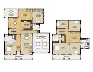 Sterling Homes Floor Plans Henley Home Design Sterling Homes Home Builders Adelaide