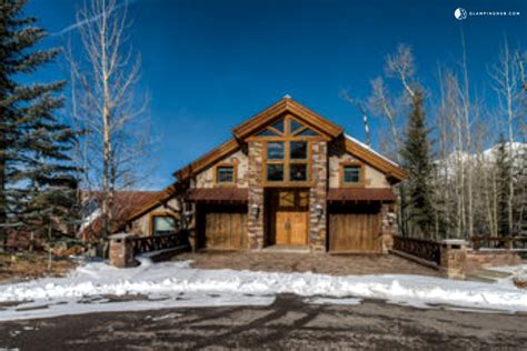 Cabins In Telluride by Cabin Near Telluride Ski Resort