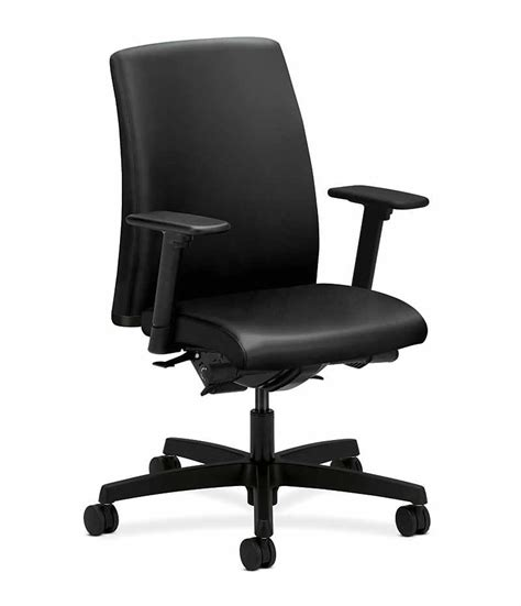 hon ignition chair ignition low back task chair hitl3 hon office furniture