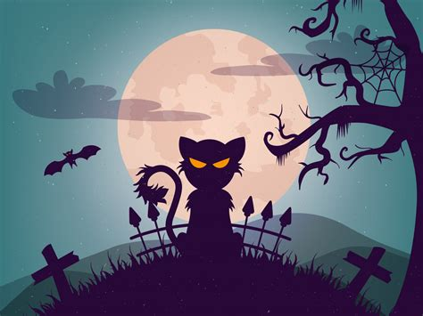 halloween backgrounds for powerpoint halloween powerpoint happy halloween backgrounds presnetation ppt backgrounds
