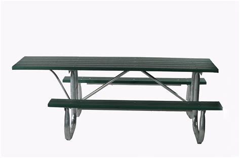 heavy duty plastic picnic tables rectangular recycled plastic picnic table with heavy duty
