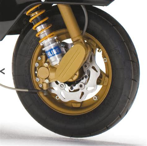 Shock Ohlins Vespa modern vespa 214 hlins vespa px suspension