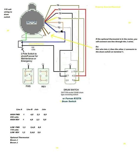 110 volt 3 phase wiring diagram wiring diagram