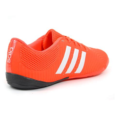 adidas indoor soccer shoes adidas freefootball ff sala solar white indoor