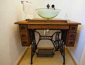 Vanity Top Sink 13 Crazy Creative Diy Bathroom Vanities
