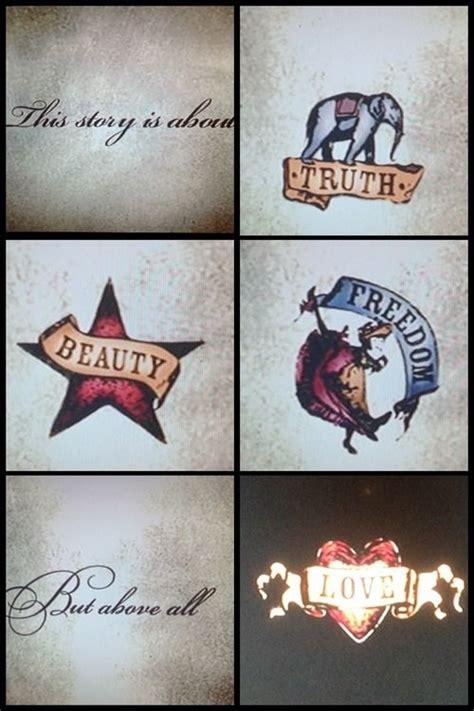 moulin rouge tattoo best 25 moulin ideas on moulin