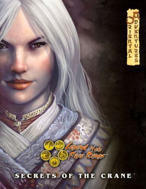 the book of five rings wikipedia secrets of the crane l5r legend of the five rings wiki