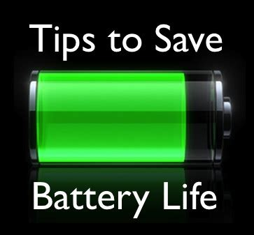 better iphone 5 battery 9 useful ways to preserve battery in an iphone