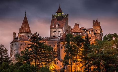 dracula s take a tour of dracula s castle better living