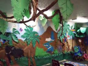 jungle themed home decor jungle theme classroom jungle theme classroom decorating ideas school decor pinterest