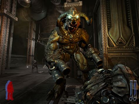 id tech 4 doom 3 id tech 4 doom 3 source code will be out this october
