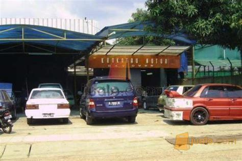 Bengkel Cat Mobil Motor krakatau motor bengkel cat mobil bekasi jualo