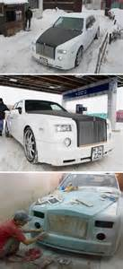 Make Your Own Rolls Royce 12 Craziest Diy Creations Creative Diy Oddee